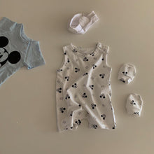 Load image into Gallery viewer, Disney baby summer set