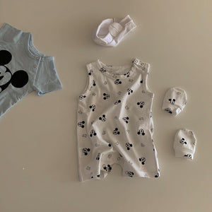 Disney baby summer set
