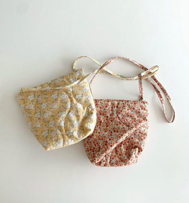 Little Colli Padded mini bag * Preorder