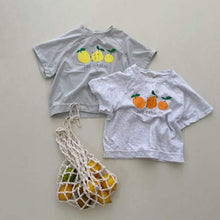 Load image into Gallery viewer, Fruit Tee * preorder