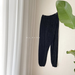 MOM pleated pants * Preorder