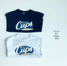 Load image into Gallery viewer, Cups Tee * preorder