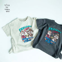 Load image into Gallery viewer, Twins Tee * preorder