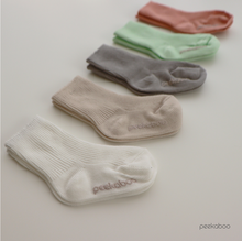 Load image into Gallery viewer, Spring Airy Socks * Preorder