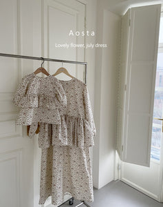 MOM - July Dress  *preorder