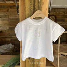 Load image into Gallery viewer, Linen Dory Tee Shirt *Preorder