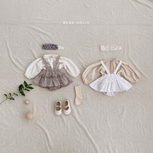 BABE II  Lace Skirt Bloomer * Preorder