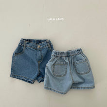 Load image into Gallery viewer, SaSa denim pants * Preorder