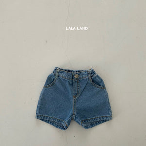 SaSa denim pants * Preorder