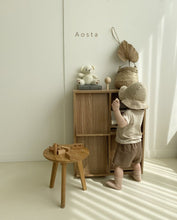 Load image into Gallery viewer, STOCK- AOSTA 夏季短褲