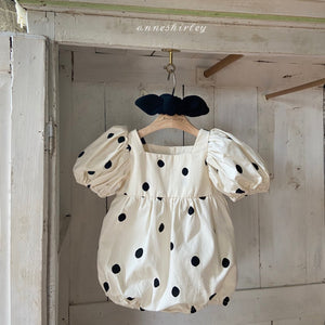 Molly Dot suit* Preorder