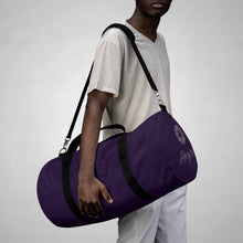 Load image into Gallery viewer, Dosy7® Amethyst Duffel Bag