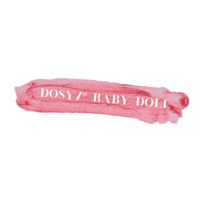 Dosy7 Live Your Best™ Classic Lipgloss