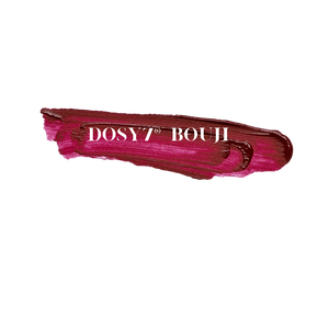 Dosy7 Live Your Best™ Liquid Stay Lipsticks