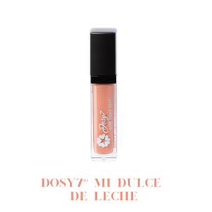 Dosy7 Live Your Best® Organic Lipgloss