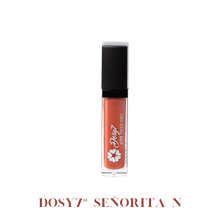 Load image into Gallery viewer, Dosy7 Live Your Best® Organic Lipgloss