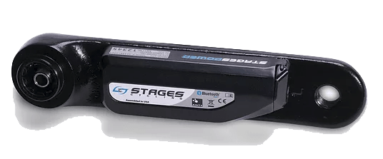 Stages Power Meter - Spin Bikes - Shop Fitness Gallery