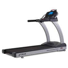 Load image into Gallery viewer, TRUE Fitness Performance 100 Treadmill back-side
