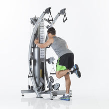 Load image into Gallery viewer, TuffStuff Six-Pak Functional Trainer legs