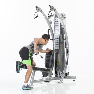 TuffStuff Six-Pak Functional Trainer (SPT-7) arms