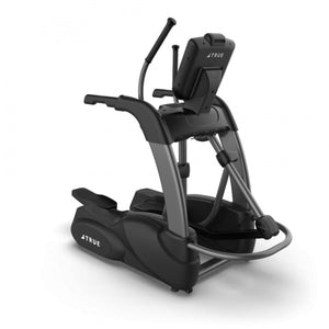 TRUE Fitness C400 Commercial Elliptical front
