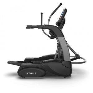 TRUE Fitness C400 Commercial Elliptical side