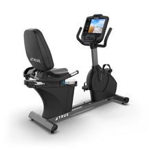 Load image into Gallery viewer, TRUE Fitness C400 Commercial Recumbent Bike