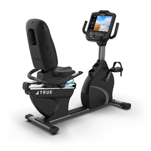 TRUE Fitness C900 Commercial Recumbent Bike
