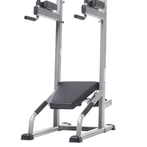 TuffStuff Evolution VKR / Chin / Dip / Ab Crunch / Push-up Training Tower (CCD-347) zoom