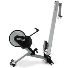 Load image into Gallery viewer, Spirit Fitness XRW600 Rower folded