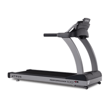 Load image into Gallery viewer, TRUE Fitness Performance 100 Treadmill front-side