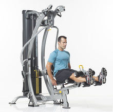 Load image into Gallery viewer, TuffStuff Hybrid Home Gym (SXT-550) leg curl