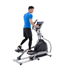 Load image into Gallery viewer, Spirit Fitness XE795 Elliptical Trainer runner
