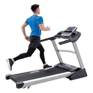 Spirit Fitness XT385 Treadmill runner