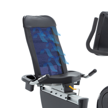 Load image into Gallery viewer, Spirit Fitness XBR95 Recumbent Bike seat