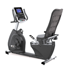 Load image into Gallery viewer, Spirit Fitness XBR95 Recumbent Bike