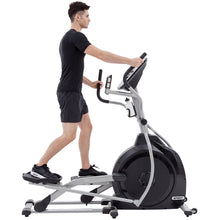 Load image into Gallery viewer, Spirit Fitness XE195 Elliptical side