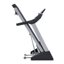 Load image into Gallery viewer, Spirit Fitness XT185 Treadmill folded