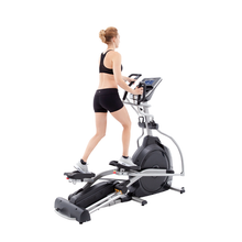 Load image into Gallery viewer, Spirit Fitness XE395 Elliptical runner