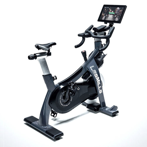 Stages Les Mills Virtual Bike