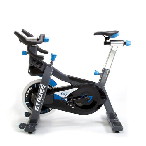 Stages SC1 Indoor Bike - Shop Fitness Gallery