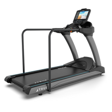 Load image into Gallery viewer, TRUE Fitness C900 Commercial Treadmill rails