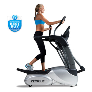 TRUE Fitness ES700 Elliptical Trainer