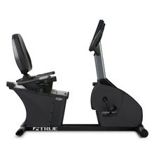 Load image into Gallery viewer, TRUE Fitness CS200 Commercial Recumbent Bike