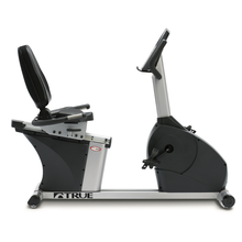 Load image into Gallery viewer, TRUE Fitness PS100 Commercial Recumbent Bike
