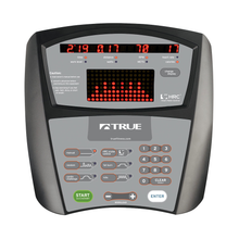 Load image into Gallery viewer, TRUE Fitness Performance 100 Commercial Elliptical console