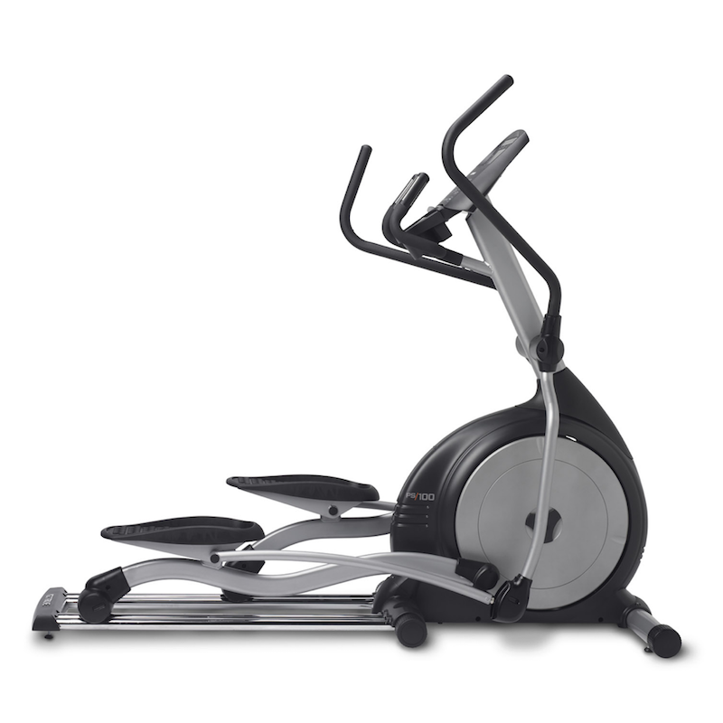 TRUE Fitness Performance 100 Commercial Elliptical