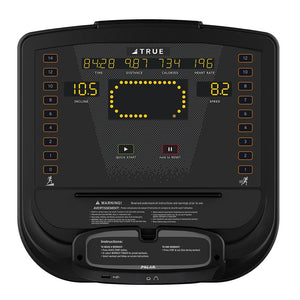 TRUE Fitness Ignite Hiit Console