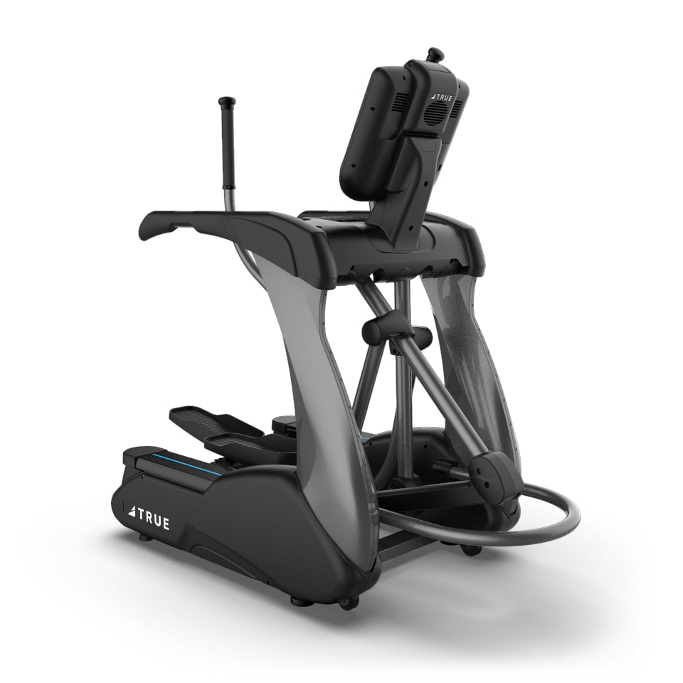 TRUE Fitness C900 Commercial Elliptical front