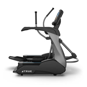TRUE Fitness C900 Commercial Elliptical side